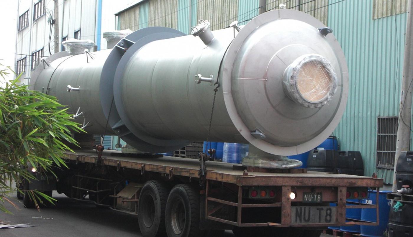 蒸餾塔-1