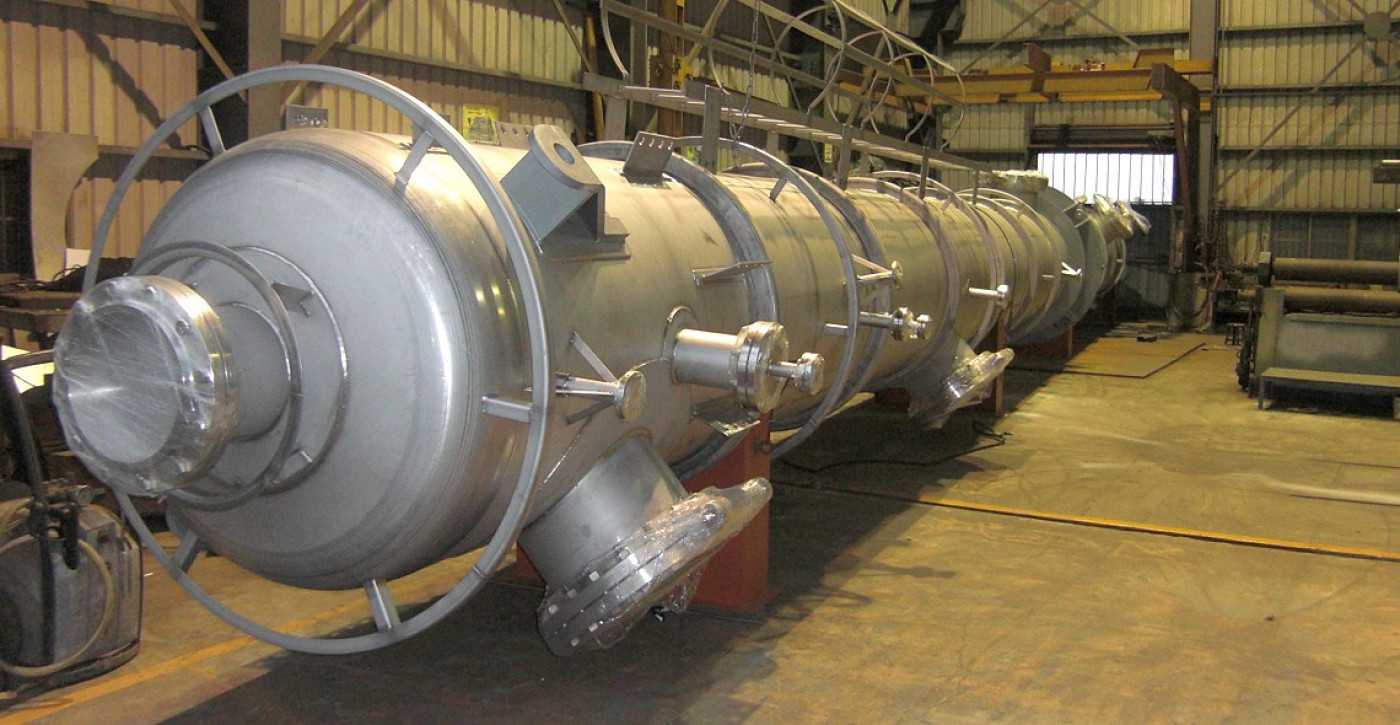 蒸餾塔-2
