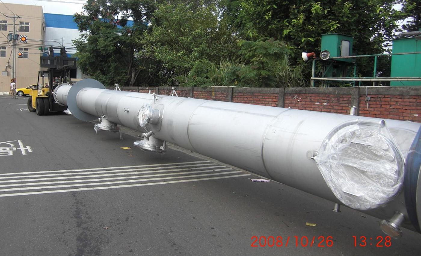 蒸餾塔-4