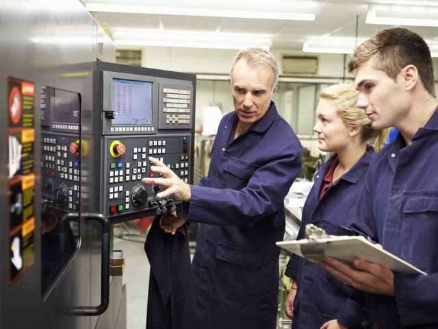 專業技術及製造能力